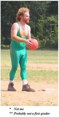 Kickballer